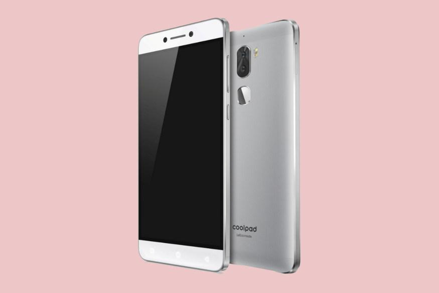 Coolpad Sells Over 2 Million Units of Cool 1; Offers Celebratory Discounts