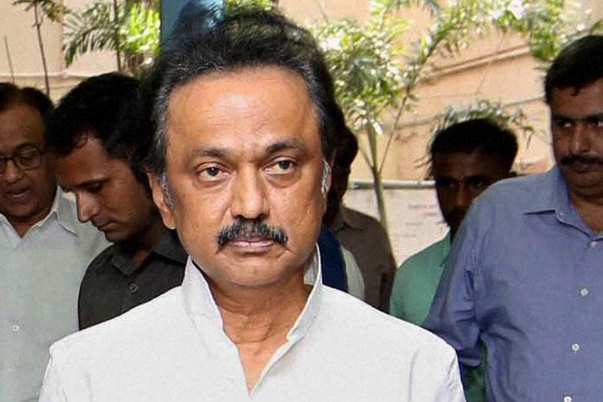 Governor Should Ensure no 'Horse Trading' by AIADMK: Stalin