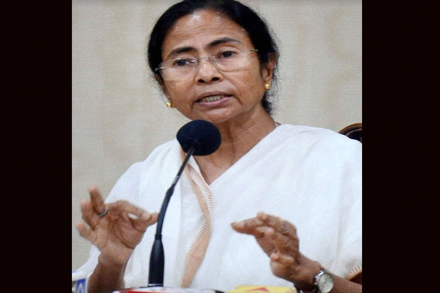 Mamata Banerjee Urges President to Save People from Note Ban Hardship