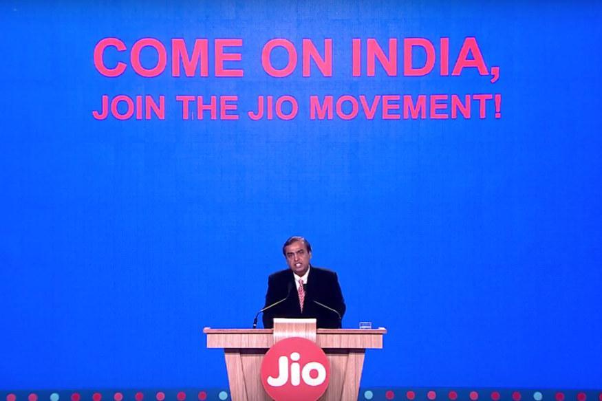 Reliance Jio: Full Text of Mukesh Ambani's 'Jio Happy New Year' Speech