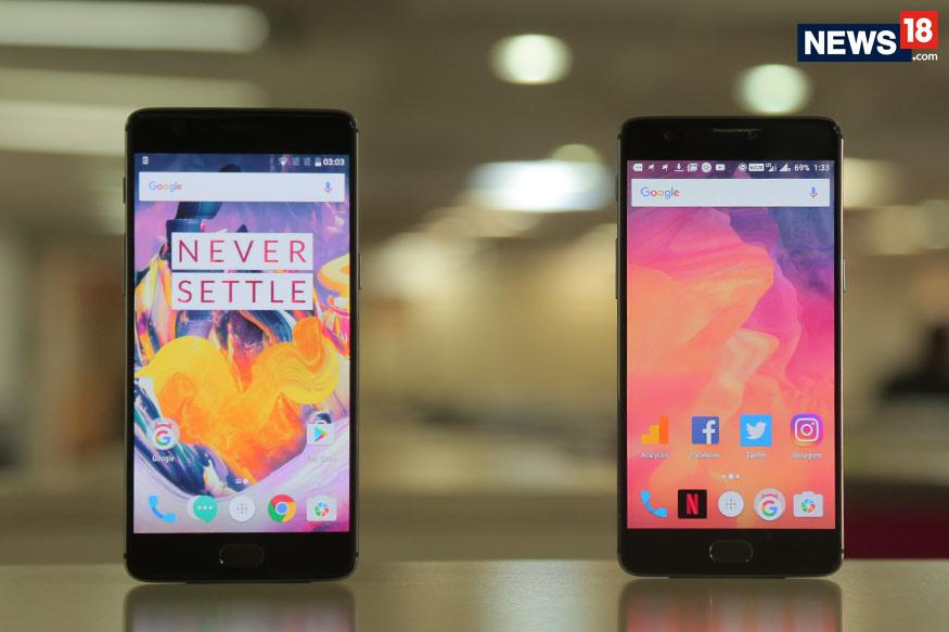 OnePlus 3T Goes on Sale For Amazon Prime Subscribers at a Starting Price of Rs 29,999