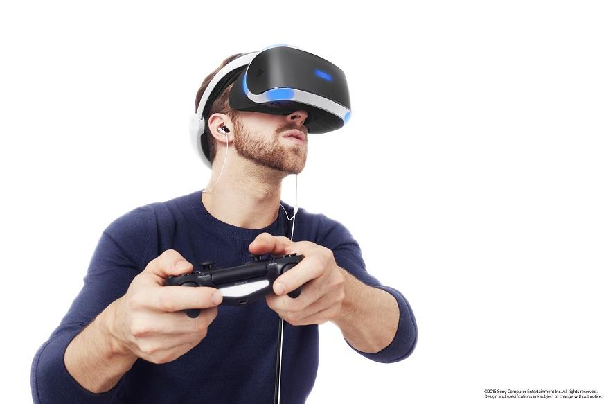 YouTube VR now supports PlayStation VR