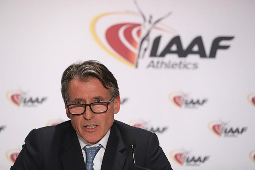 IAAF Extends Russia's All-Round Doping Ban