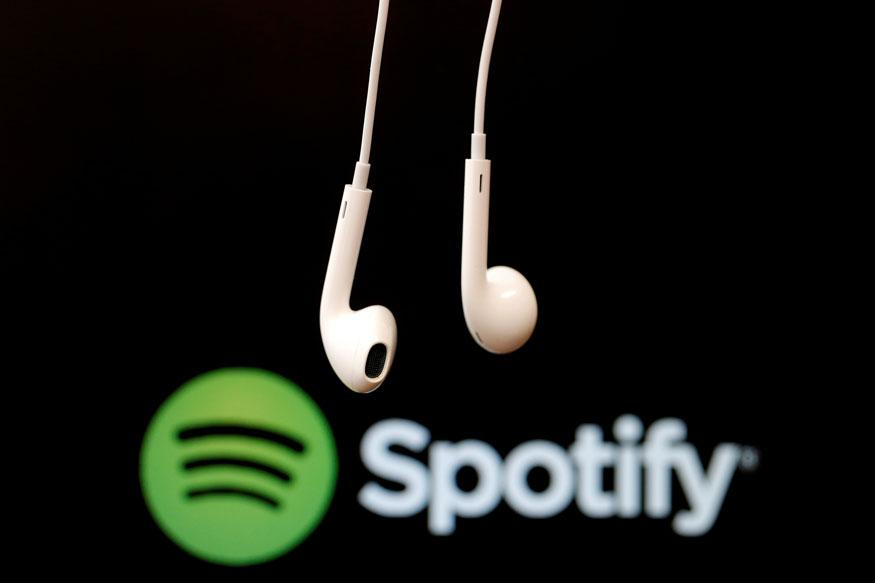 Europe's Biggest Tech Hope Spotify Starts Talking About Profit
