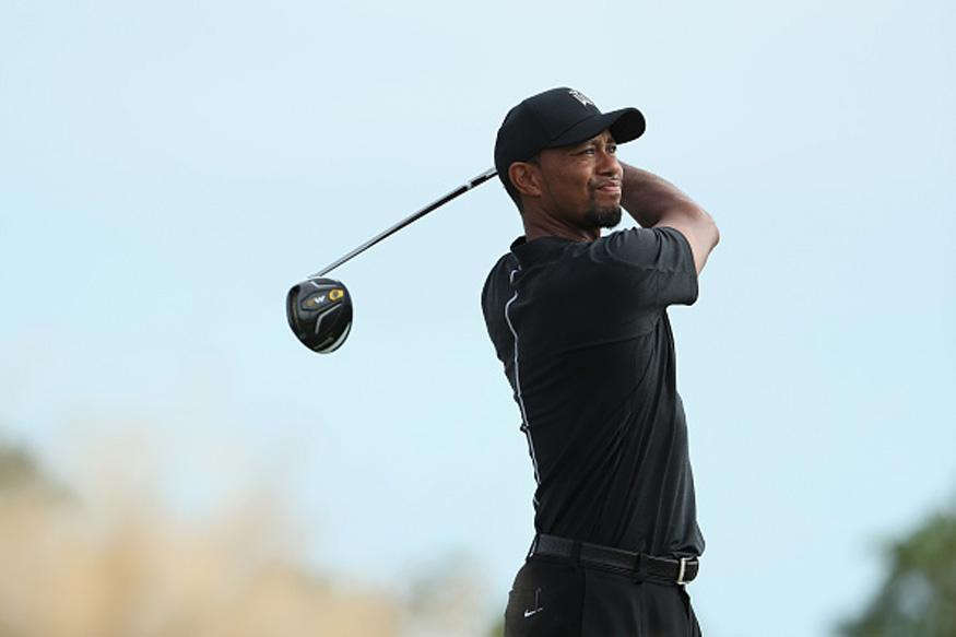 Hero World Challenge 2016: Tiger Woods Returns With Mixed Bag