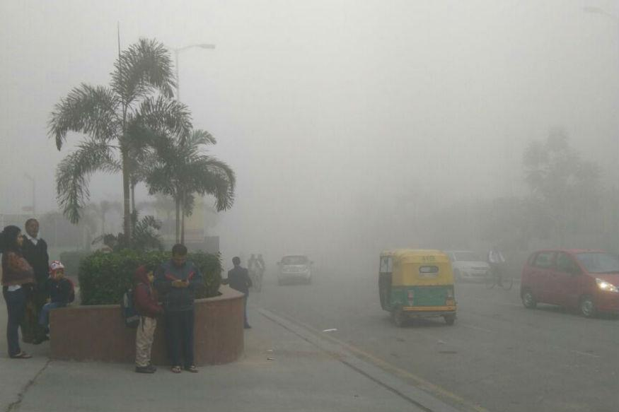 Cold Wave Spells Less Likely in North India, Above Normal Winter Elsewhere