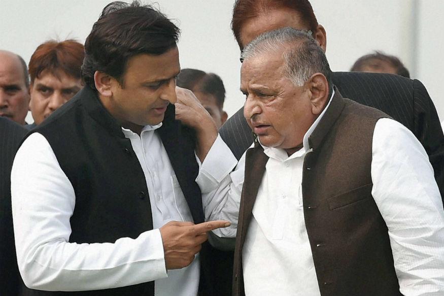 SP leader Kiranmoy Nanda claims Mulayam's signature are forged