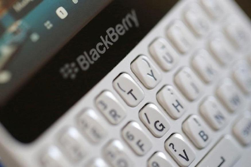 BlackBerry Boosts Outlook on Software Growth