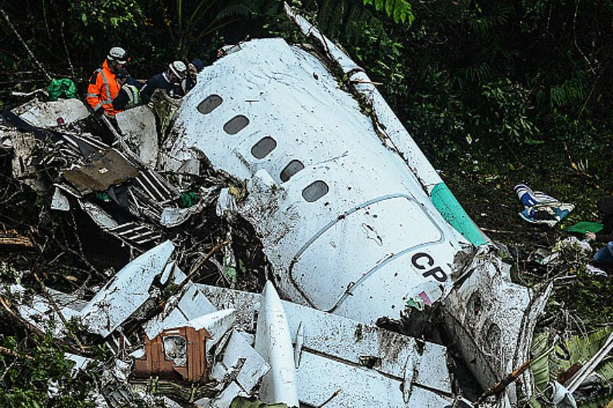 Colombia Plane Crash: Football Team's Plane Crashed After Skipping Refuel Stop: Report