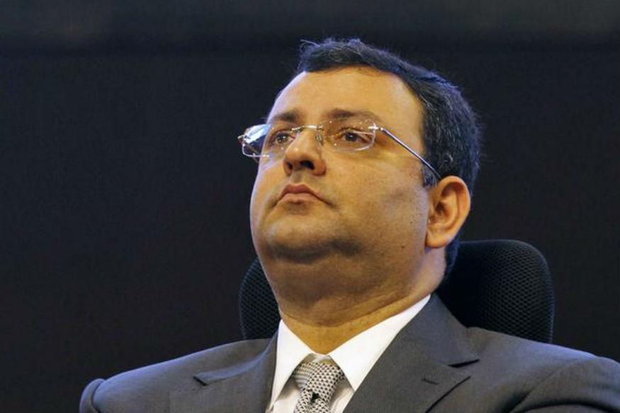Tribunal Dismisses Cyrus Mistry's Plea Against Tata Sons