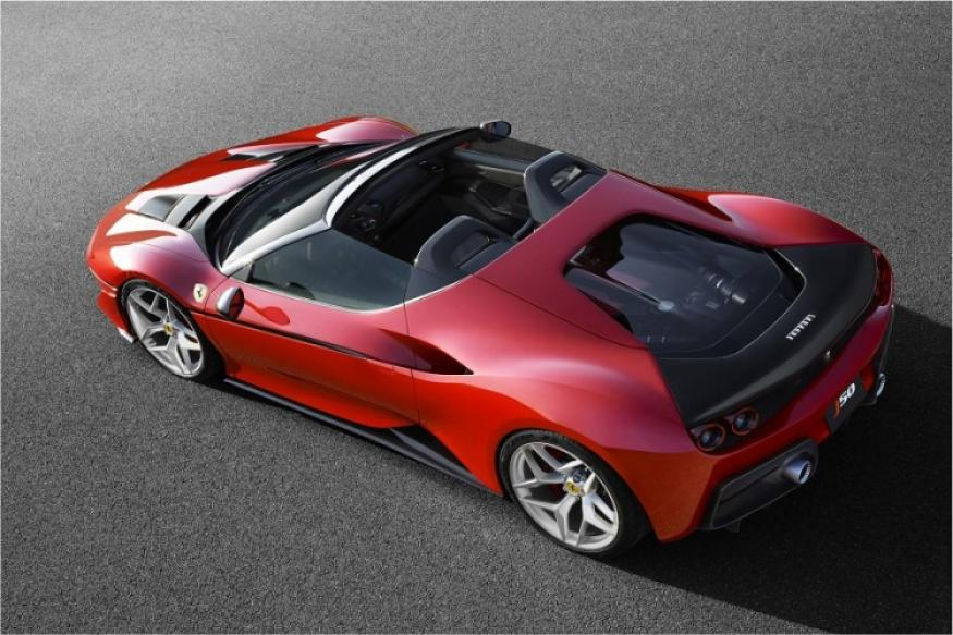 lamborghini ferrari and other big fish have announced cars you will be thrilled to hear - Sports Cars Lamborghini Ferrari