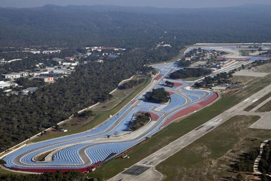 France returns to F1 calendar in 2018