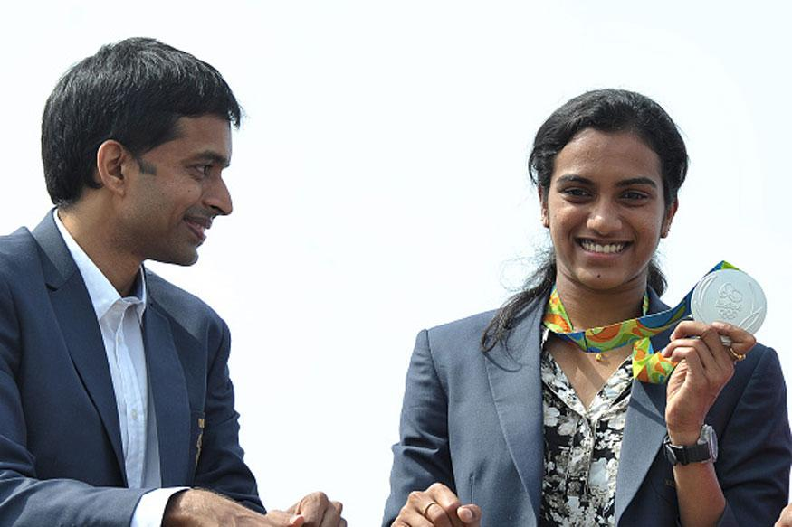PV Sindhu eases into second round at All England Championships