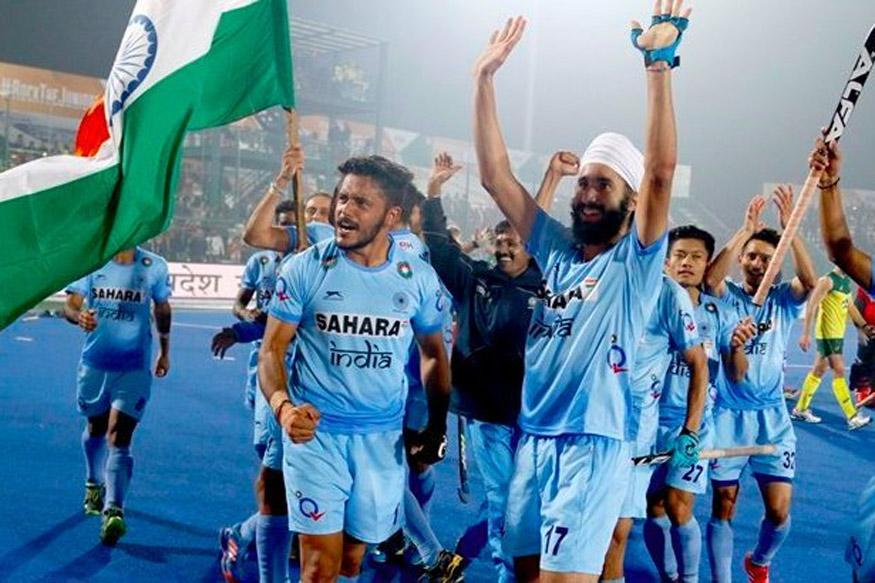 PM congratulates junior hockey team for world cup win