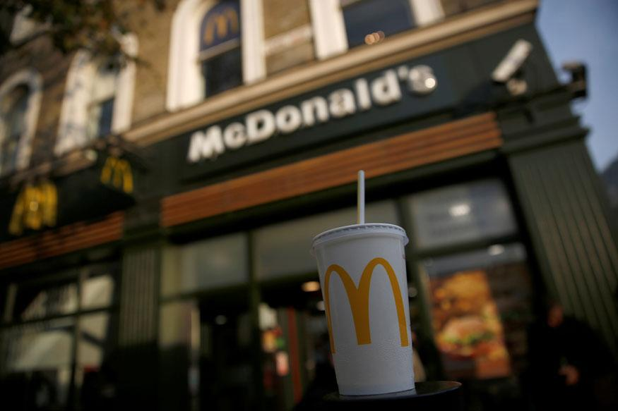 McDonald's Sued by Chicago Man Over 'Value Meal' Price