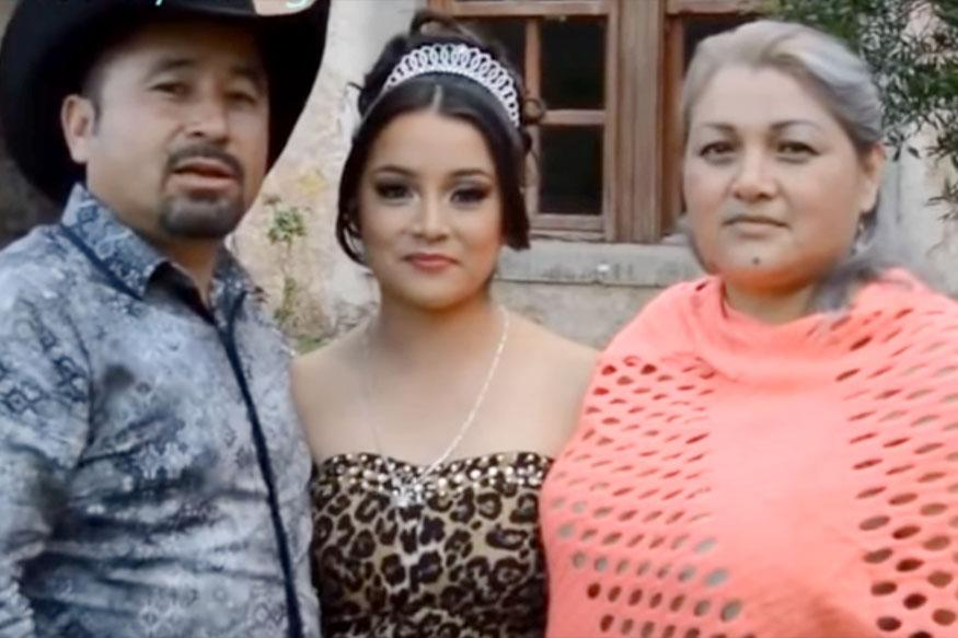 Thousands Attend Quinceañera After Her Dad's Facebook Invite Accidentally Goes Viral