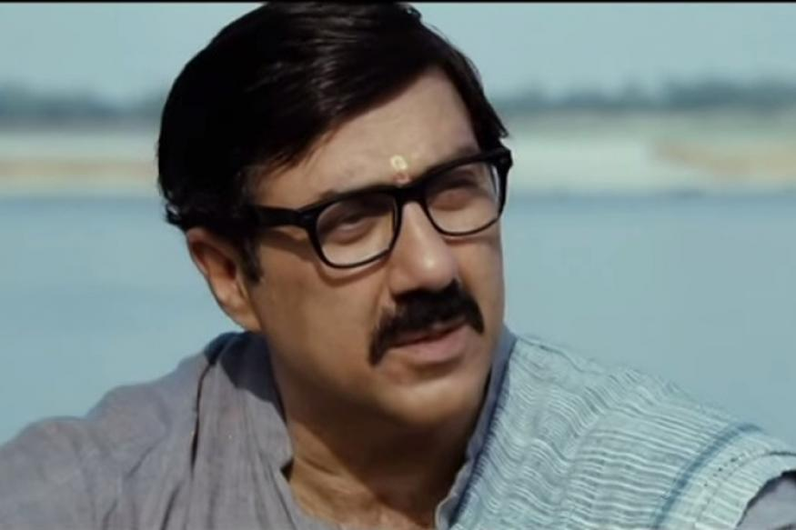 sunny deol new movie