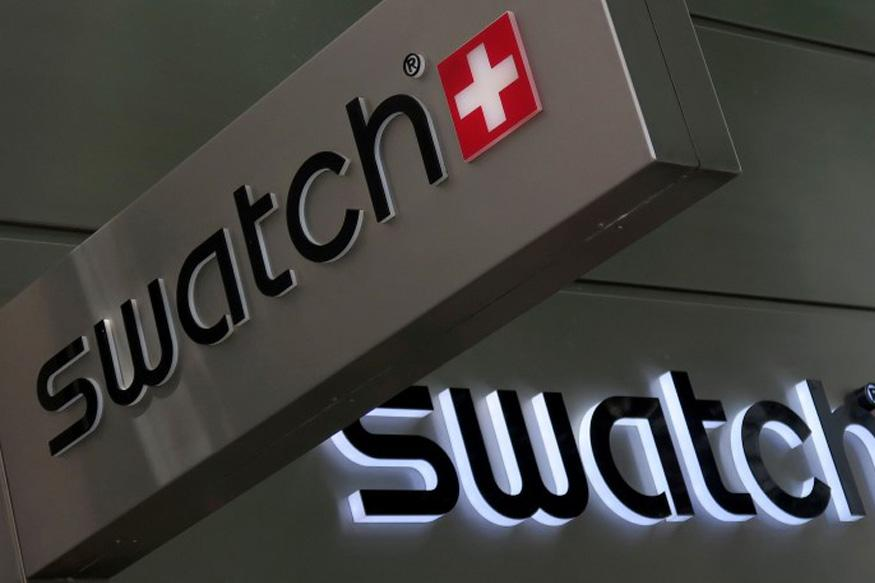"""swatch group strategy Message and muscle: an interview with swatch titan  owns six swatches """"this was no brilliant strategy on  april 1993 issue of harvard business review."""
