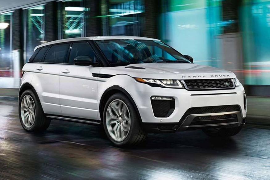 2017 Range Rover Evoque Launched: All You Need to Know ...