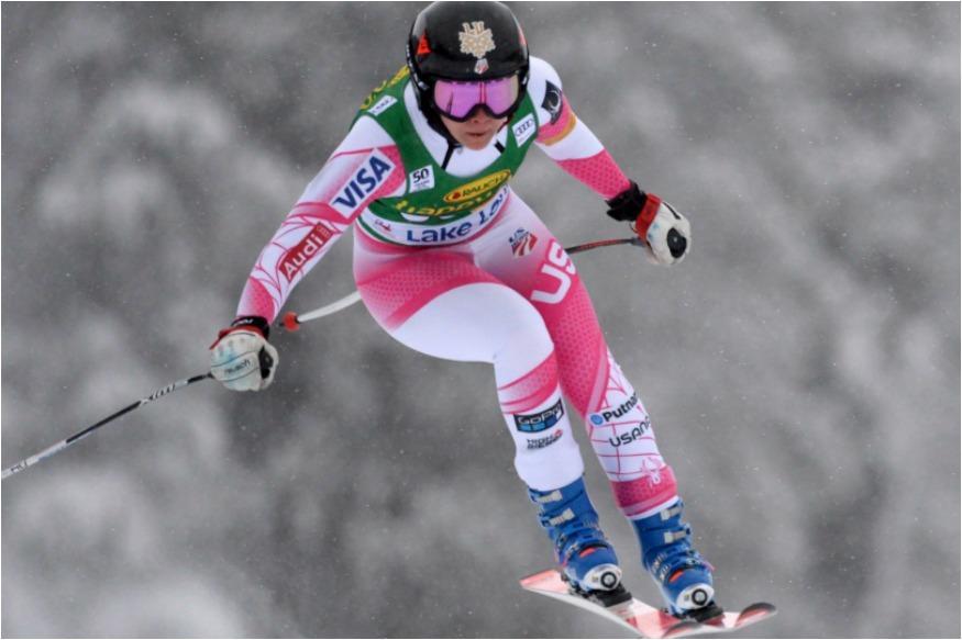Park City-based US ski racers produce nude calendar to