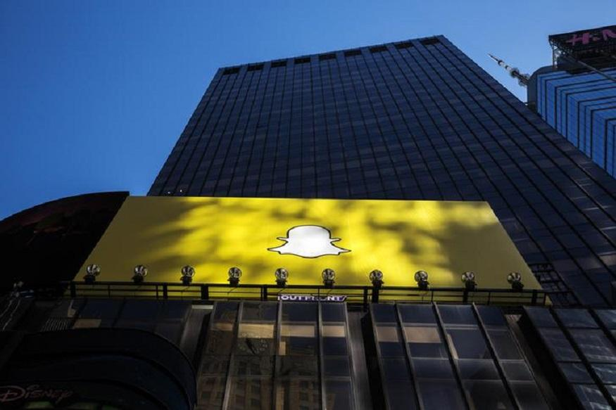 Snap Sued, Accused Of Faking Growth By Ex-Employee