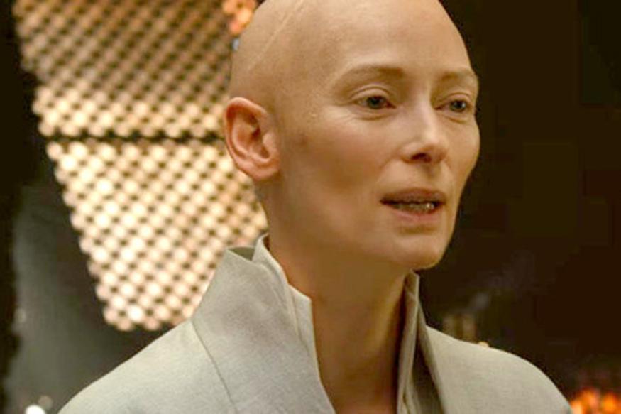 Tilda Swinton Doesn't Like Harry Potter Films For Glorifying Boarding Schools