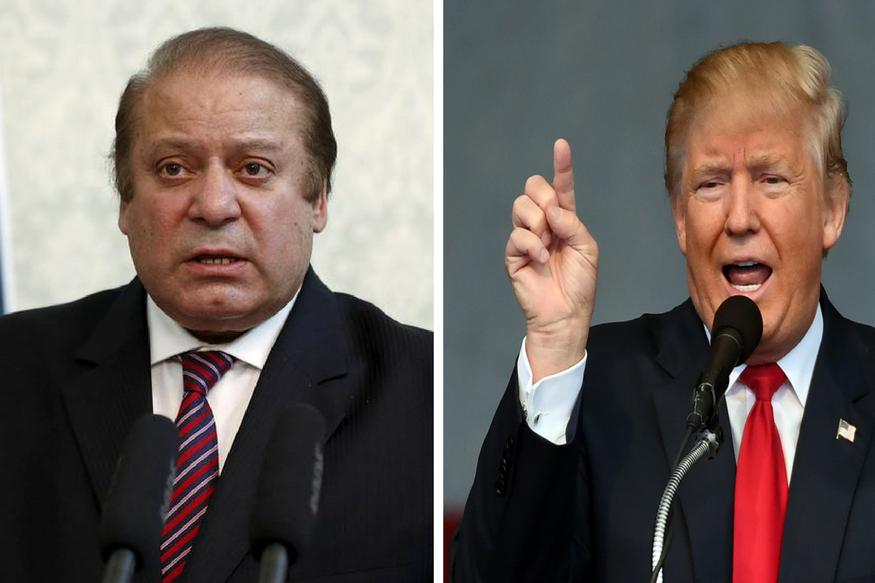 Sharif Invites Trump to Pakistan, Gets Assurance of Full Support