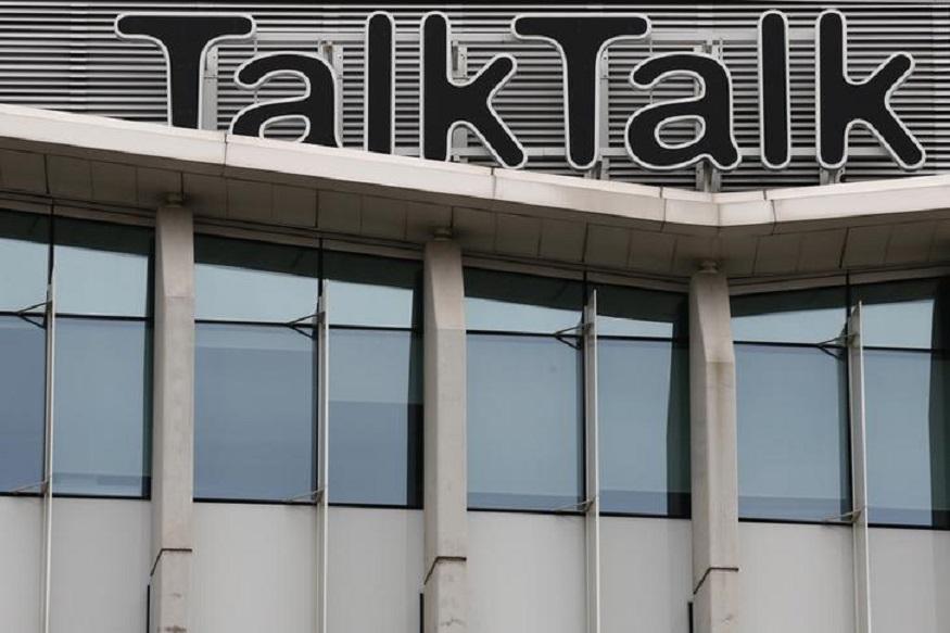 Cyber-Attack on Britain's Talktalk