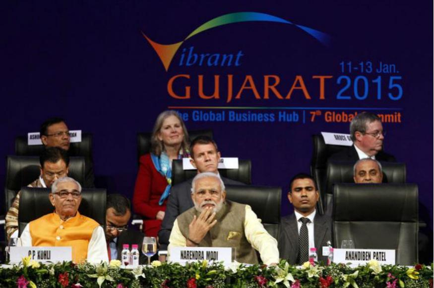 12 countries to partner in Vibrant Gujarat's 8th edition