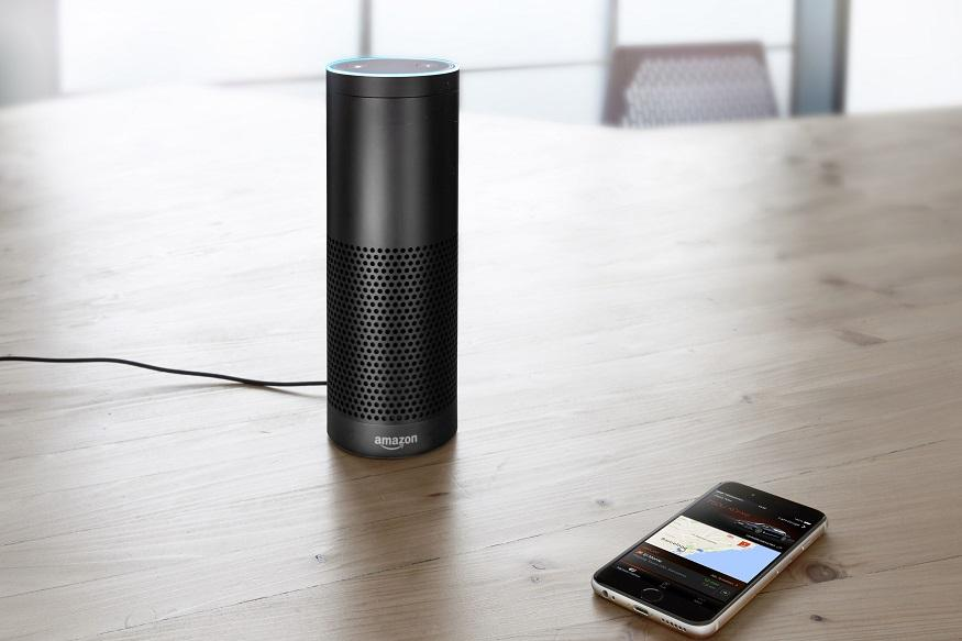 Amazon reportedly working on an Echo with a built-in screen