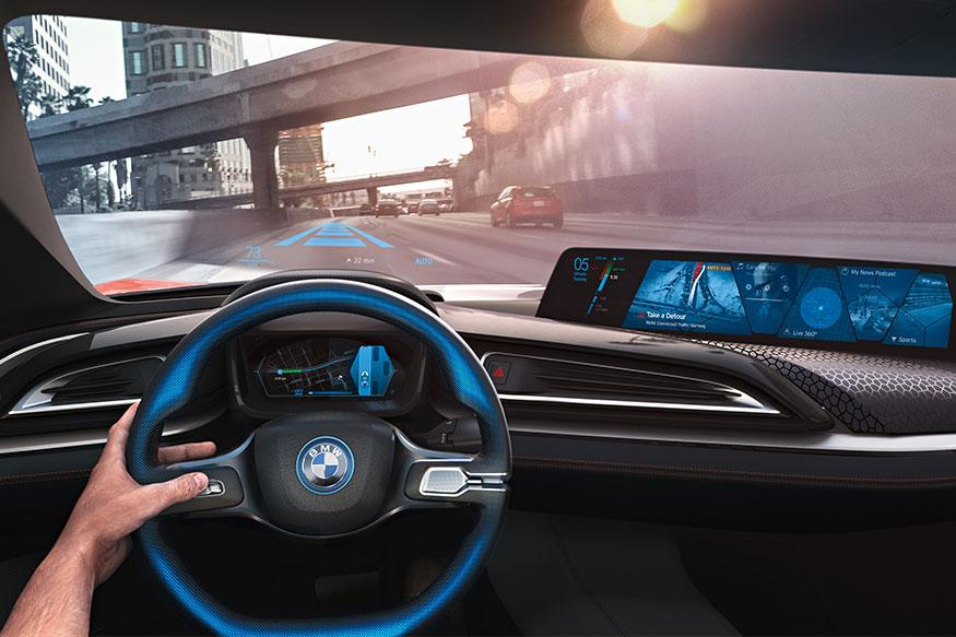 Intel Makes Further Investments in Self-Driving & Location Technologies