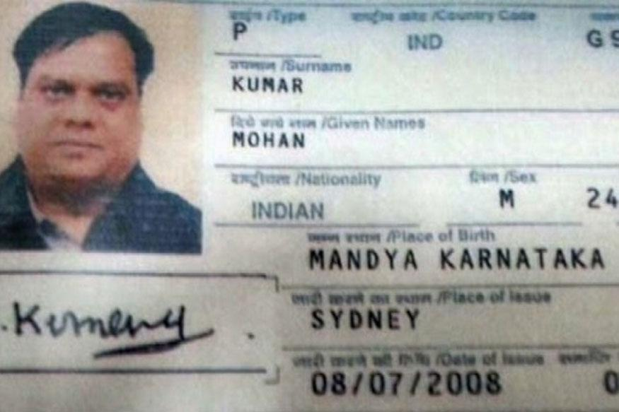 Fake passport case: Hearing over quantum of sentence for Chhota Rajan today