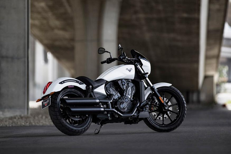 Polaris Shuts Down Maufacturing Of Victory Motorcycles News18