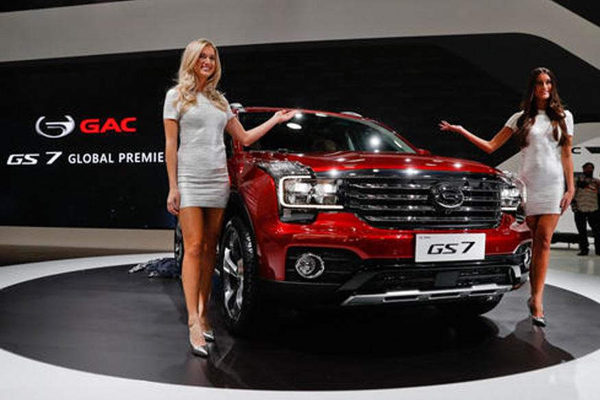 North American International Auto Show: 6 Things We Learned at This Year's Event