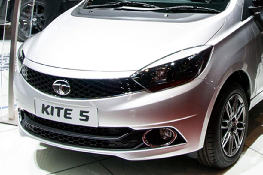 Tata Motors sells 10827 PVs in December, up 13%