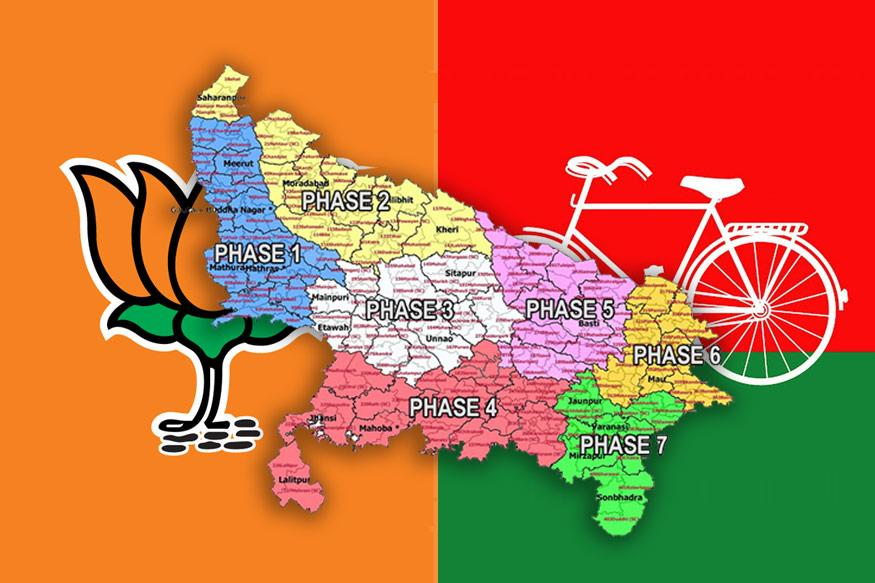 In Uttar Pradesh, 403 Separate Battles Will Decide Assembly Elections