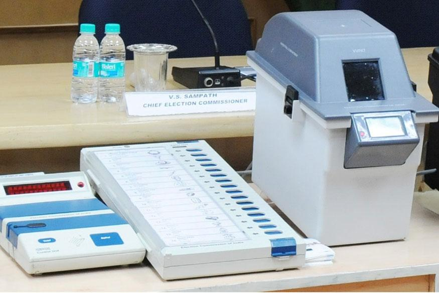 EC to Get 30,000 New VVPAT Machines by July for Gujarat, Himachal Polls
