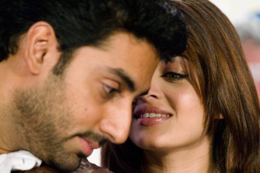 Karan Johar Congratulates Abhishek, Aishwarya For a Decade of Marital Bliss