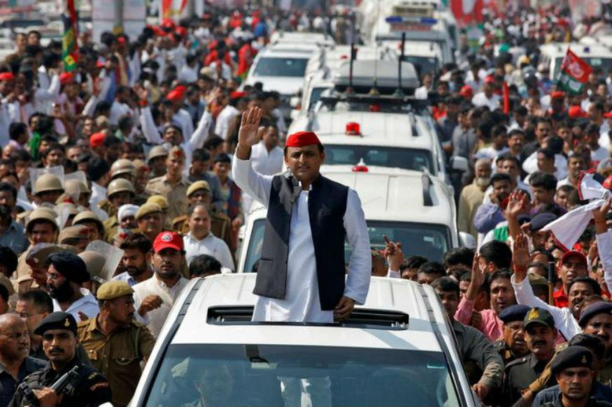 Akhilesh's Revolt is Late, But He Can Still Script a New Politics in UP