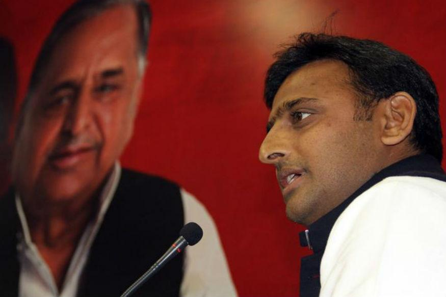 Cycle or No Cycle, Team Akhilesh Gears up for Uttar Pradesh Elections