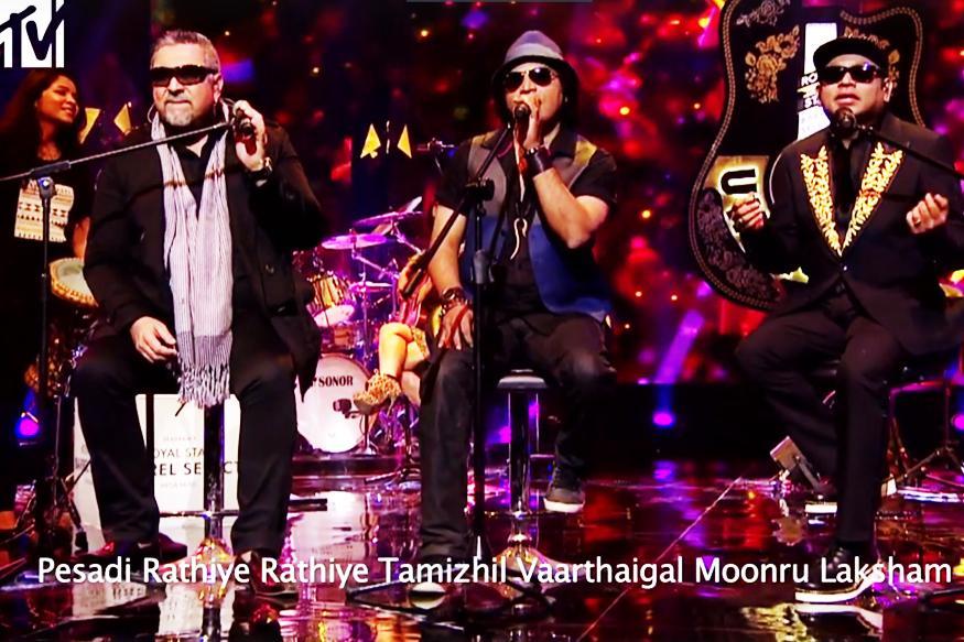 AR Rahman's New Urvashi Song Talks About Demonetisation, Donald Trump
