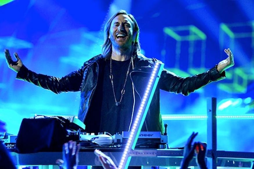 David Guetta's Bengaluru Gig Off; Cops, Organisers Blame Each Other