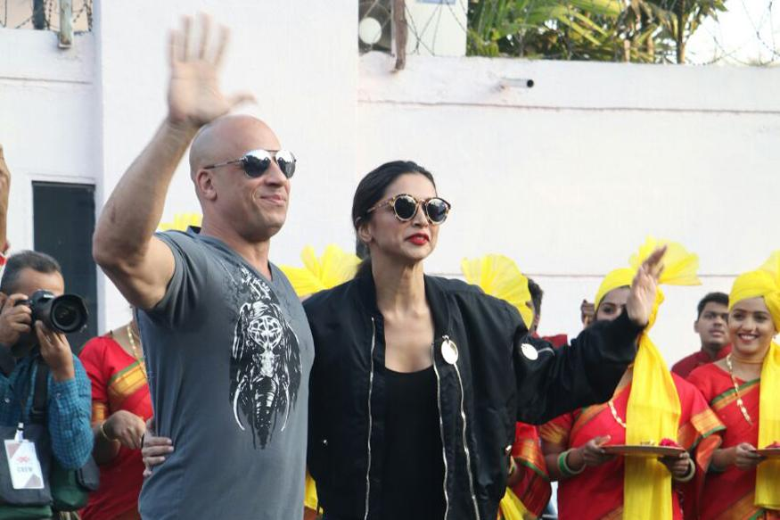 Vin Diesel's India Trip: Everything You Wanted To Know