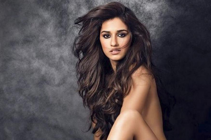 Disha Patani Makes Heads Turn As She Goes Topless for Daboo Ratnani's Calendar Shoot