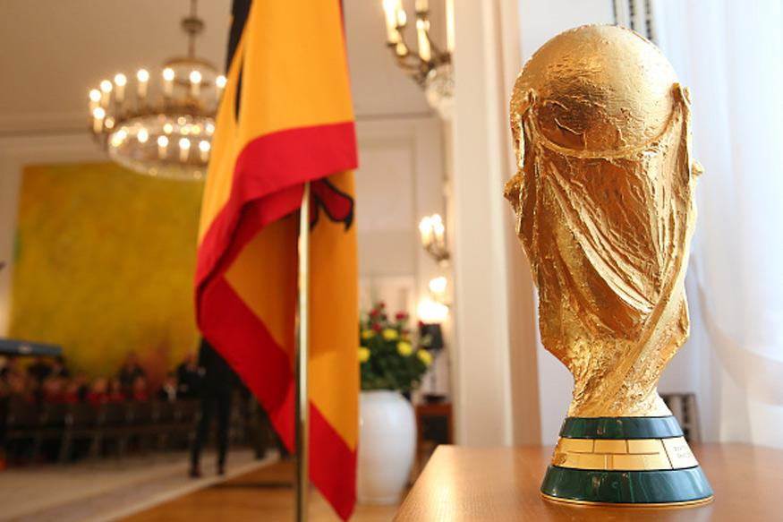 US, Canada And Mexico Declare Combined Bid To Host The World Cup