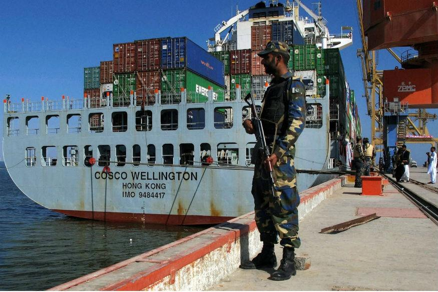 Pakistan Approves Russia's Request to Use Gwadar Port: Chinese Media