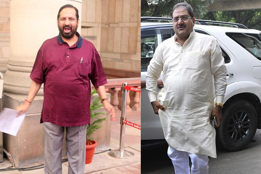 Indian Olympic Association Annuls Decision of Abhay Chautala and Suresh Kalmadi's Appointment as Life Presidents