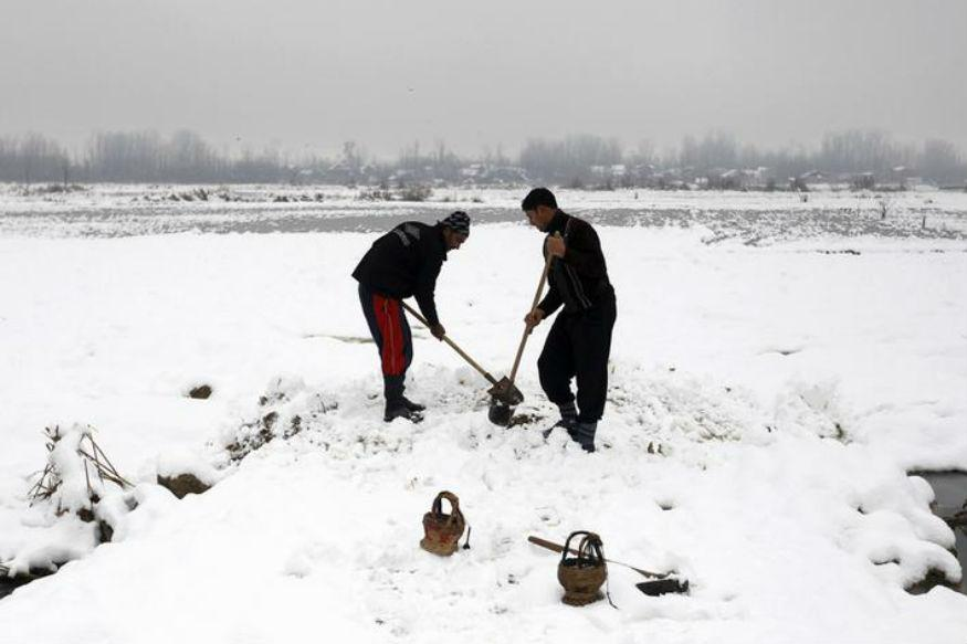 NH remains closed for 4th day; fresh snowfall in Valley