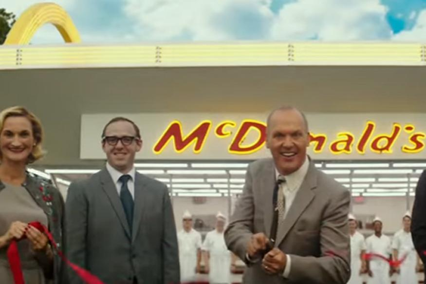 'The Founder' Shows How McDonald's Became a Fast-Food Superpower