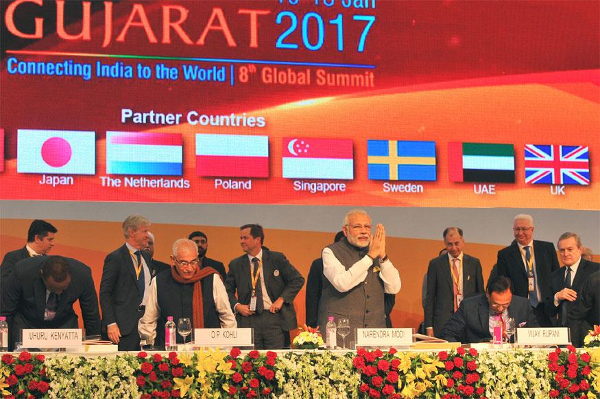 India Can Play Key Role in Our Economic Transformation: Saudi Arabia